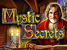 Онлайн игра Mystic Secrets
