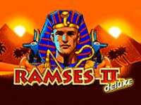 Играйте в Ramses II Deluxe в Вулкане