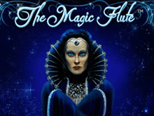 The Magic Flute в казино Вулкан