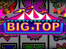 Играйте в Big Top в казино Вулкан Чемпион