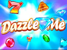 Играйте в Dazzle Me в клубе Вулкан Чемпион