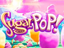 Автомат SugarPop в онлайн-казино Вулкан Делюкс