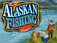 Платный слот Alaskan Fishing