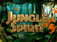 Игровой слот Дух Джунглей: Зов Дикой Природы